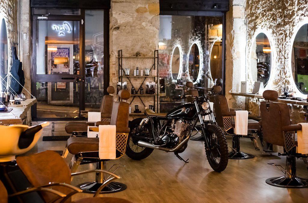 Ouverture du Casa Barbershop à Lyon