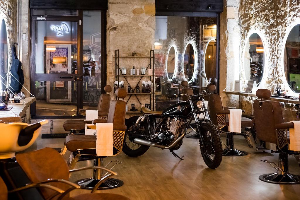 Casa Barbershop Lyon