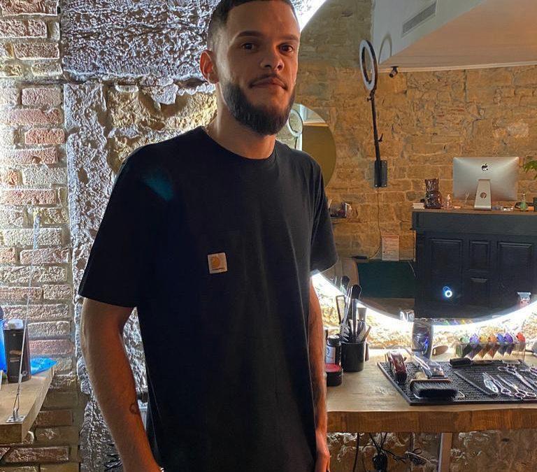Damso – Nouveau Coiffeur/barbier à la Casa Barbershop