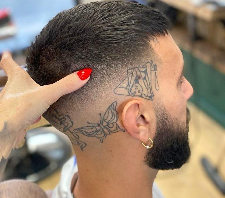 Votre Barbershop sur Insta !