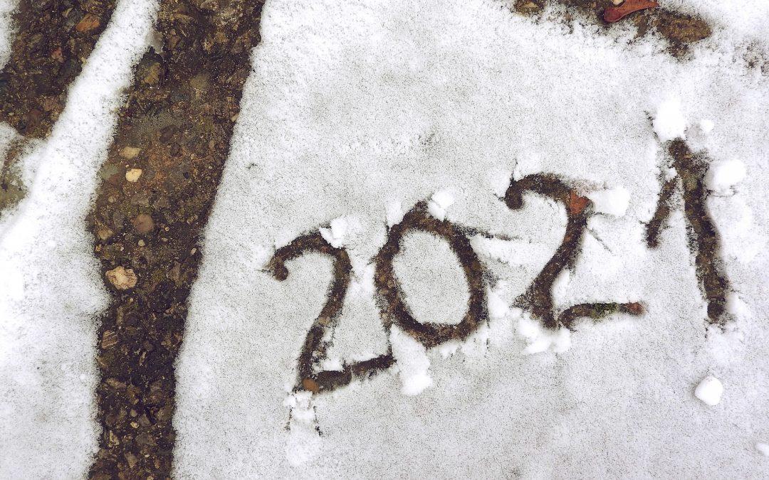 Casa Barbershop Lyon vous souhaite une belle année 2021